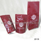 Valve Doy Coffee Package Pouch