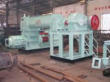 Clay Brick Machine (JKY-45)