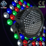 Outdoor Stage 90X3watts RGBW LED PAR Light