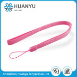 Business Custom Woven Printing Lanyard for Gift