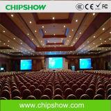 Chipshow Shenzhen P4 Full Color Rental LED Video Display