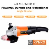 Kynko 1400W Electric Angle Grinder for Granites Marbles (KD63)