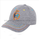 Preppy Style Fashion Baseball Custom Cap Embroidery (BAC003SST)