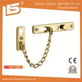 Steel Safety Door Guard Security Bolt Door Chain - DC-03