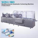 Multifunctional Automatic Cartoner Machine (WZH180)