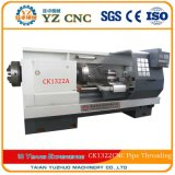 Ck1322 Horizontal CNC Oil Country Lathe Pipe Thread Lathe