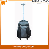 School Large Capacity Light Wheeled Shopping Trolley Push Bag