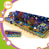New Indoor Playground Labyrinth Equipment Indoor Soft Play Children′s Playground