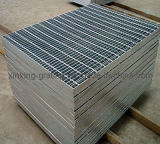 Galvanized Steel Grating-Cut to Size, Binded