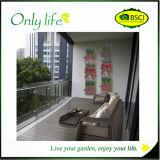Onlylife Yard Decor Flower Pot Garden Vertical Planter
