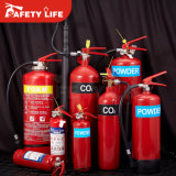 Unbeatable Safety Life Fire En3 5kg Dry Powder Fire Extinguishers
