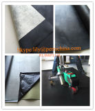 Self Adhesive EPDM Waterproof Membrane /Roofing Material