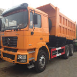 RHD/LHD Shacman 6X4 Dump Truck/Tipper Truck Price/Tipper Truck for Sale