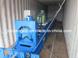 Ridge Tile Forming Machine