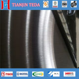 430 No. 4 N4 Brushed Satin Finish Stainless Steel Plate Sheet