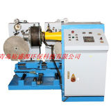 Recycling Waste Tire Sidewall Buffing Machine