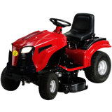 High Quality Professional Ride on Mower/Lawn Tractor/Garden Tractor with CE GS Certified (Briggs&Stratton 17.5HP)