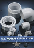 PVC Pipe Fitting (DIN STANDARD Fitting)
