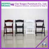 Resin Ballroom Chair/Hotel Folding Chair/Resin Folding Chair