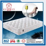Popular 5 Star Hotel Pocket Spring Mattress From Direct Manufacture