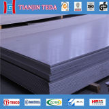 Tisco Cold Rolled AISI 430 2b/N4/Ba/8k Stainless Steel Sheet