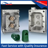 China High Precision Auto Parts Injection Plastic Moulding