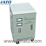 Fully Automatic Voltage Regulator (SVC)