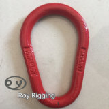 Excellent Quality Us Type Pear Shaped Weldless Sling Links