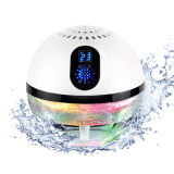 Cigarette Smoke Absorber Air Odor Cleaner with LED Display