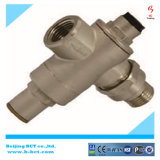 2 Way Brass Reducing Pressure Valve with Screw