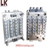 High Precision Pressure Die Casting Machine Push Button Mould