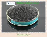 Plant Growth Agent Potassium Humate 90% Solubility