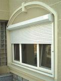 43mm Aluminium Roller Shutter Window
