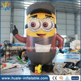High Quality Inflatable Minions, Minions Cartoon for Advertising