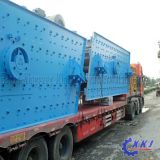 Super Quality High Vibrating Screen with Long Using Life