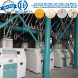 Whole Set 40-45tpd Wheat Processing Equipmnet