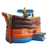 Marine Ships Inflatable Bounce House (CS-031)
