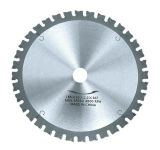 Professional Tct Saw Blade for Cutting Non-Ferrous Metal