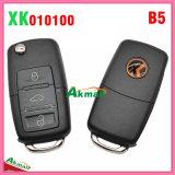 B5 Xk010100 Vvdi Remote Key for 10PCS/Lot