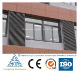 Top Quality Aluminum Shutters for Decoration