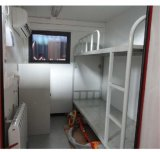 Prefabricated Building Container House Accommodation Cabin