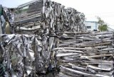 High Pure Aluminium Scrap