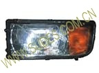 Head Lamp for Benz Heavy Truck