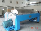 Decanter Centrifuge for Wheat Starch Deatering From China a-Starch, Pentosans and Gluten/B-Starch