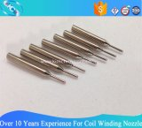 Customized Coil Winding Nozzle with Tungsten Carbide (W0630-3-1211)