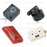 (FBPS102) Smoke Detector Magnetic Contactpiezo Siren
