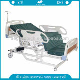 AG-Bm119 Advanced Movable Electric Home Hospital Beds