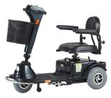 Three Wheel Mobility Scooter with Basket (GCMS--S3 )