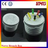 Stainless Steel Cassette Dental Surgical Instrument