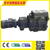 Mtn/ S Series Helical Worm Electric Motor Speed Reducer